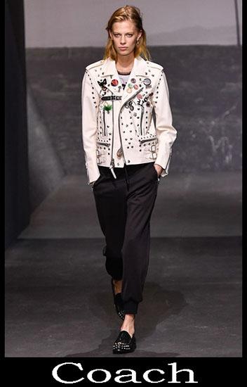 Abbigliamento Coach Primavera Estate Look 2