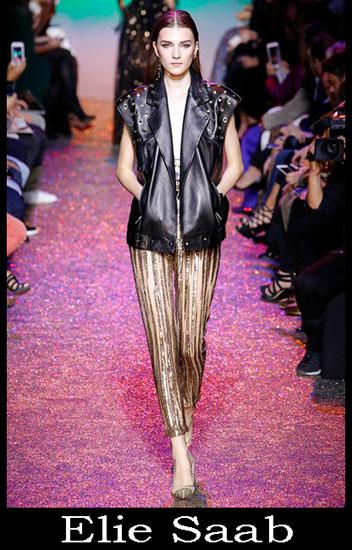 Abbigliamento Elie Saab Primavera Estate Look 4