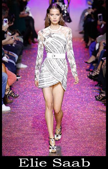Abbigliamento Elie Saab Primavera Estate Look 5