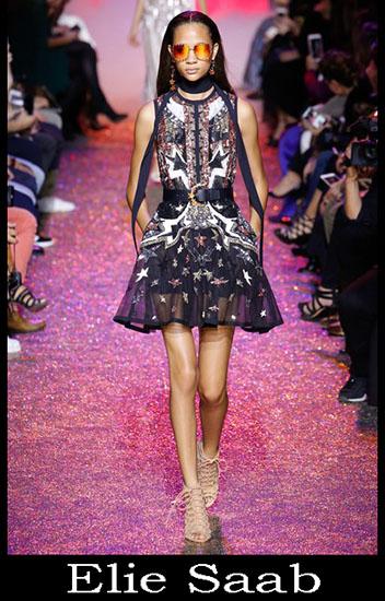 Abbigliamento Elie Saab Primavera Estate Look 6