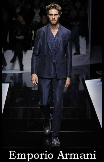 Abbigliamento Emporio Armani Primavera Estate Uomo 1