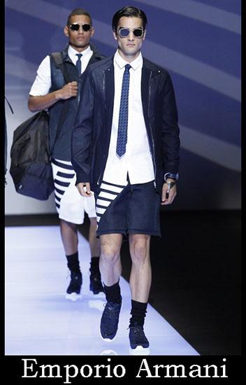 Abbigliamento Emporio Armani Primavera Estate Uomo 5