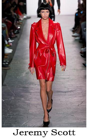 Abbigliamento Jeremy Scott Primavera Estate Look 6