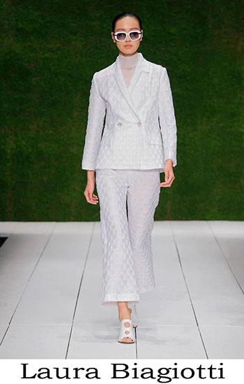 Abbigliamento Laura Biagiotti Primavera Estate Look 2