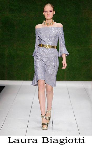 Abbigliamento Laura Biagiotti Primavera Estate Look 3