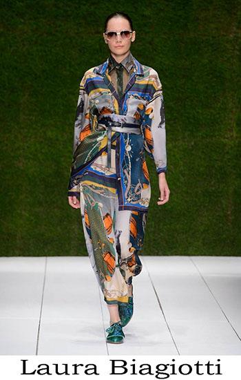 Abbigliamento Laura Biagiotti Primavera Estate Look 4