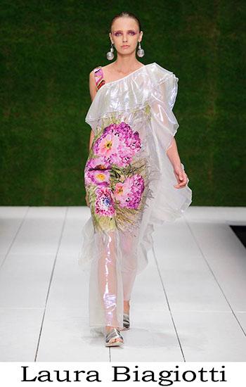 Abbigliamento Laura Biagiotti Primavera Estate Look 5