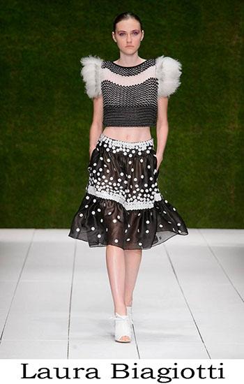 Abbigliamento Laura Biagiotti Primavera Estate Look 8