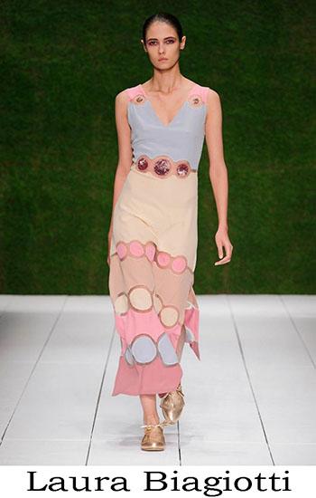 Abbigliamento Laura Biagiotti Primavera Estate Look 9