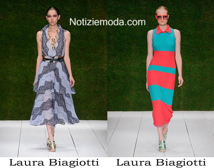 Abbigliamento Laura Biagiotti Primavera Estate