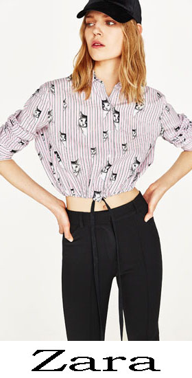 Abbigliamento Zara Estate Look 3