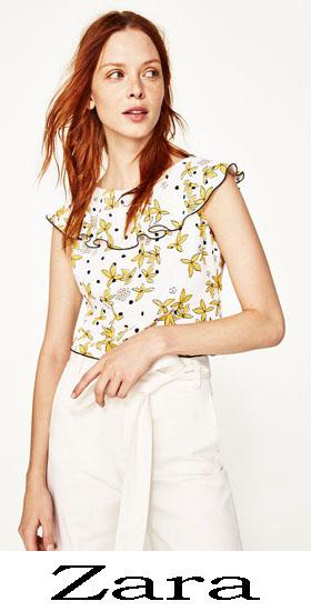 Abbigliamento Zara Estate Look 4