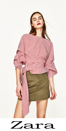 Abbigliamento Zara Estate Look 5