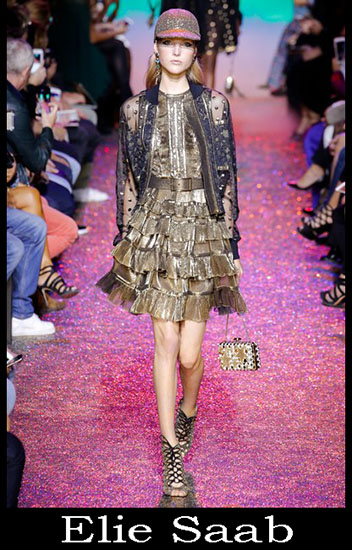 Accessori Elie Saab Primavera Estate Look 5