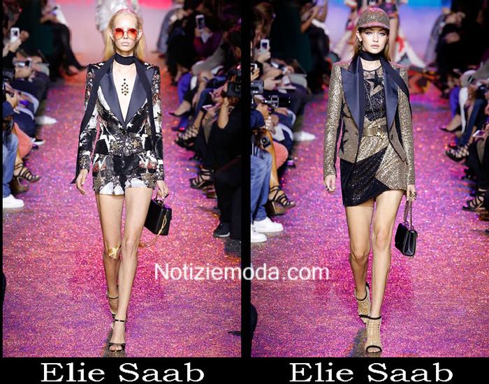 Accessori Elie Saab Primavera Estate