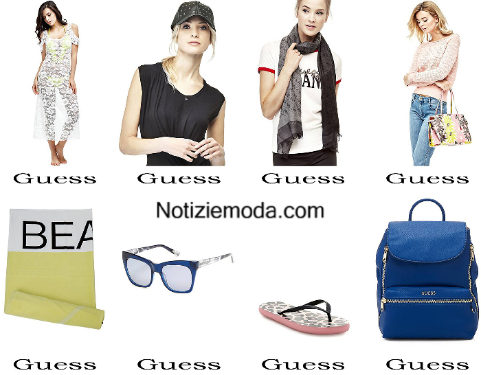 Accessori Guess Estate