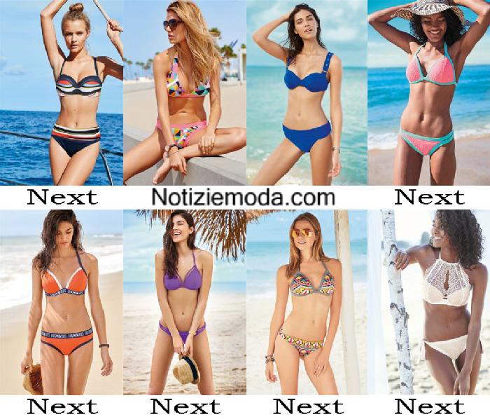 Bikini Next Estate 2017