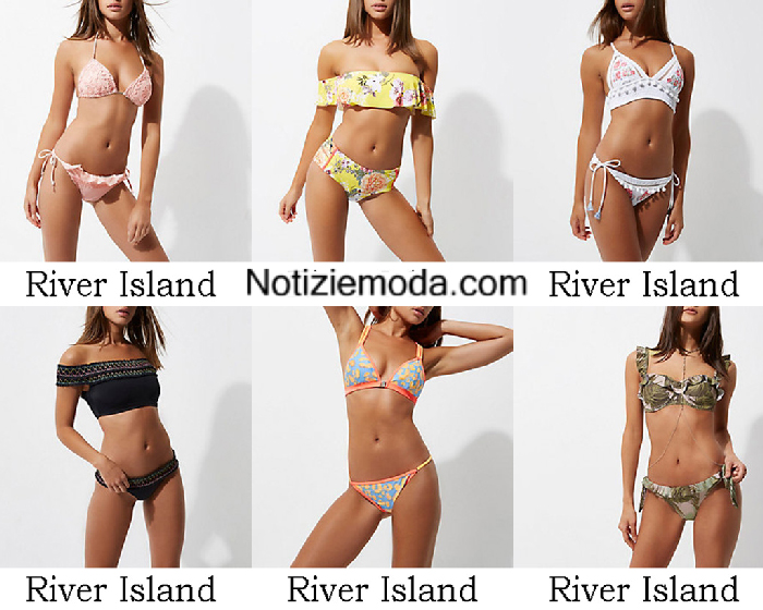 Bikini River Island Estate 2017