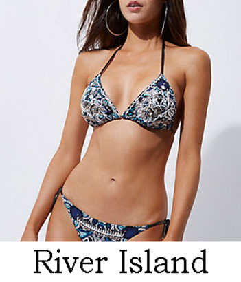 Bikini River Island Estate Look 10
