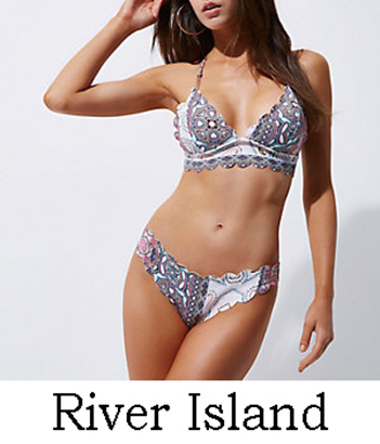 Bikini River Island Estate Look 7