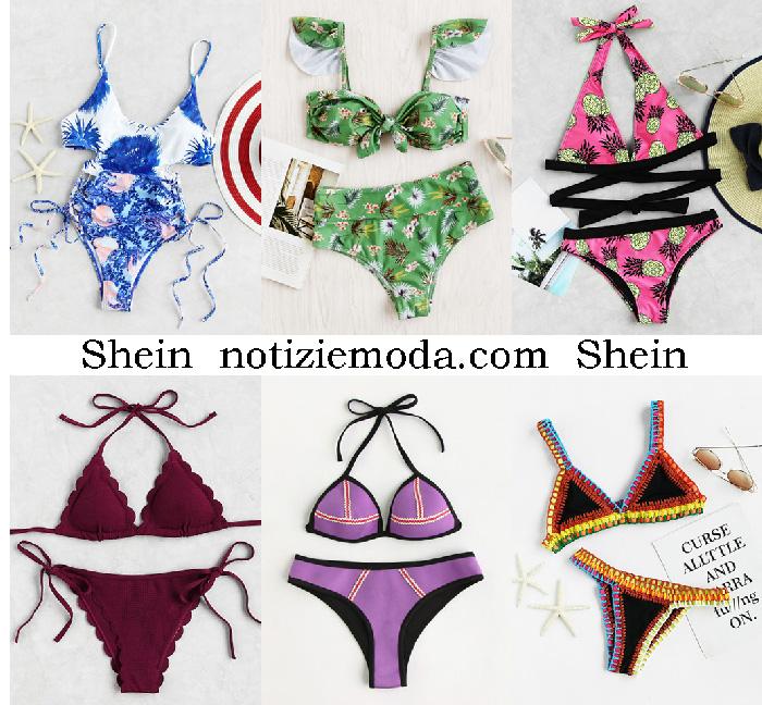 Bikini Shein Estate 2017