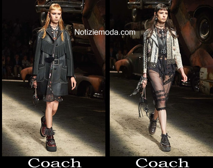 Catalogo Coach Primavera Estate