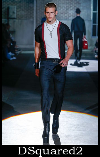 Catalogo DSquared2 Primavera Estate Look 2