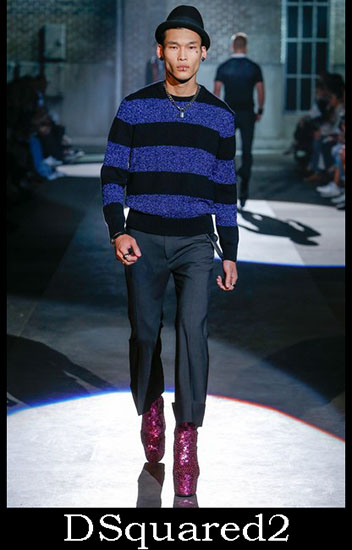 Catalogo DSquared2 Primavera Estate Look 3