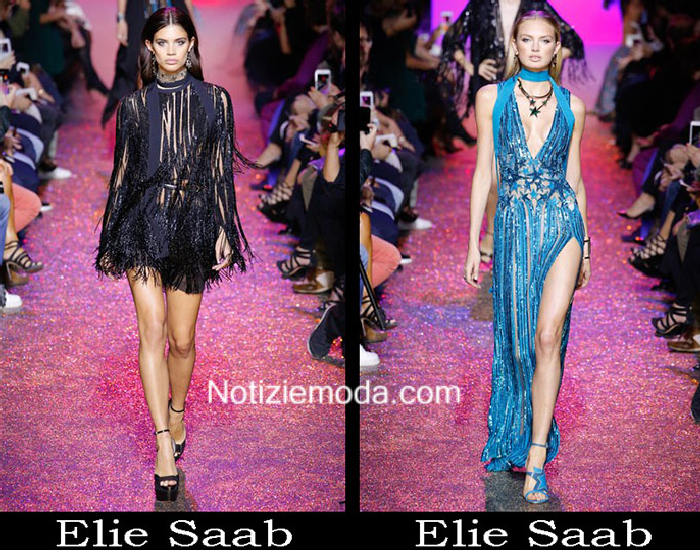 Catalogo Elie Saab Primavera Estate