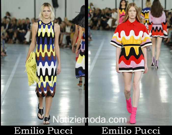 Catalogo Emilio Pucci Primavera Estate