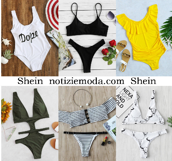 Catalogo Shein Estate 2017