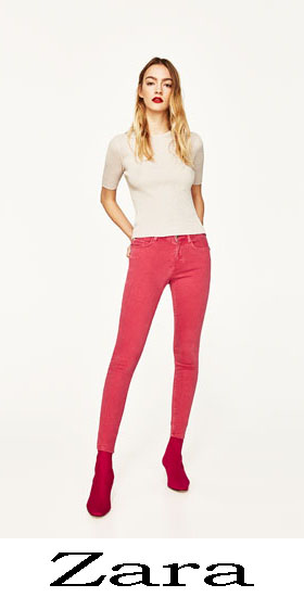 Catalogo Zara Estate Look 2
