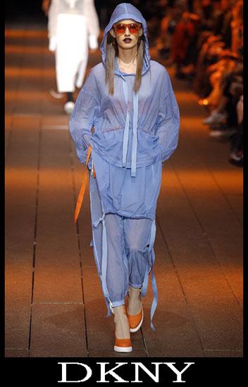 Collezione DKNY Primavera Estate Look 2