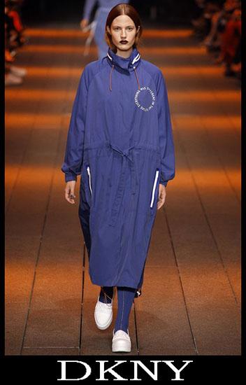 Collezione DKNY Primavera Estate Look 3