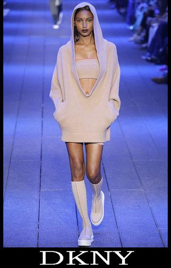 Collezione DKNY Primavera Estate Look 4