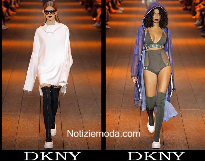 Collezione DKNY Primavera Estate