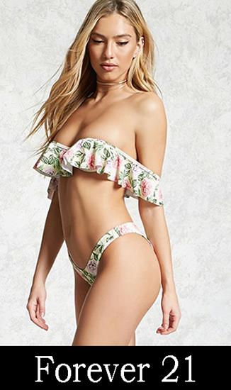 Costumi Forever 21 Estate Moda Mare Bikini Forever 21 19