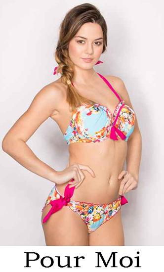 Costumi Pour Moi Estate Moda Mare Bikini Pour Moi 11