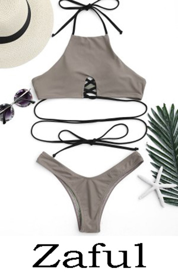 Costumi Zaful Estate Moda Mare Bikini Zaful 11