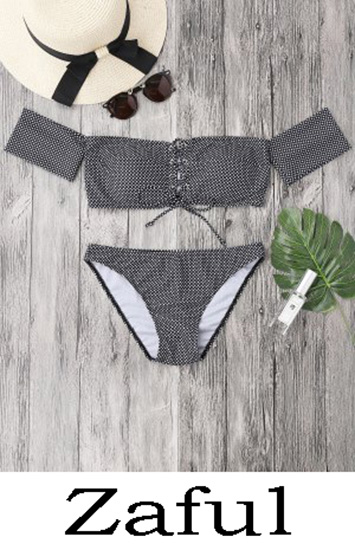 Costumi Zaful Estate Moda Mare Bikini Zaful 17