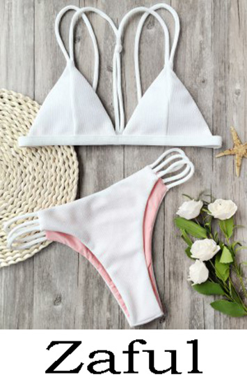 Costumi Zaful Estate Moda Mare Bikini Zaful 18