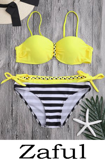Costumi Zaful Estate Moda Mare Bikini Zaful 23