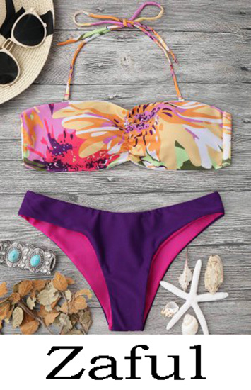 Costumi Zaful Estate Moda Mare Bikini Zaful 24
