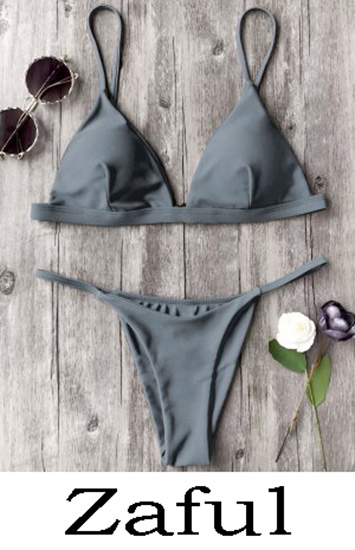 Costumi Zaful Estate Moda Mare Bikini Zaful 8