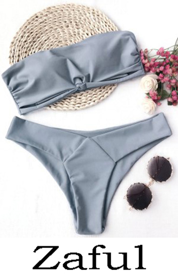Costumi Zaful Estate Moda Mare Bikini Zaful 9