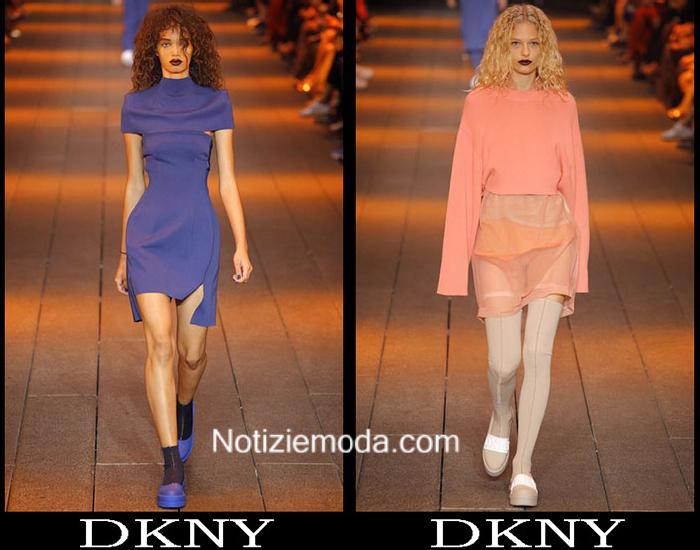 Moda DKNY Primavera Estate