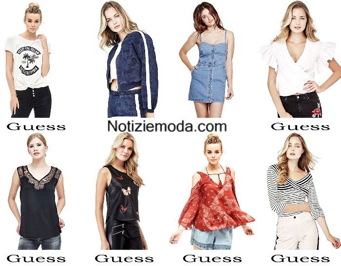 Moda Guess Estate