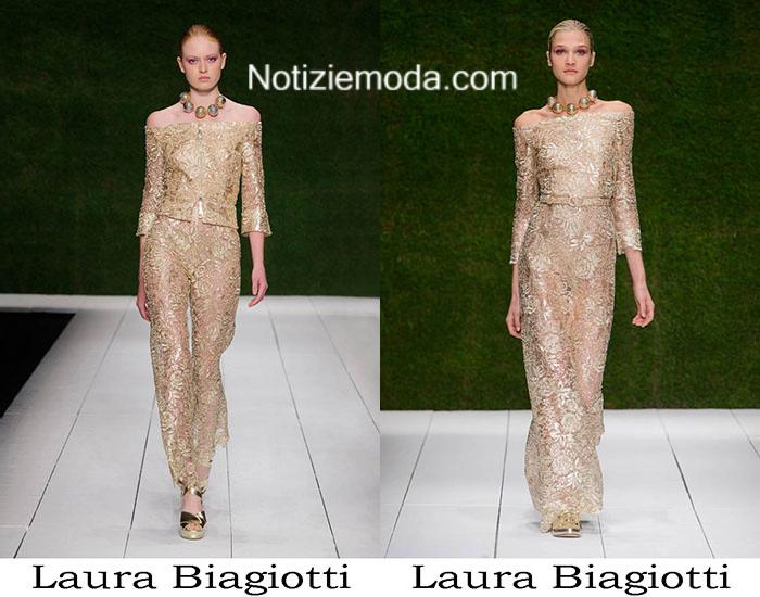 Moda Laura Biagiotti Primavera Estate