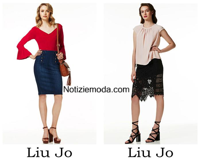 Moda Liu Jo Estate Saldi Liu Jo