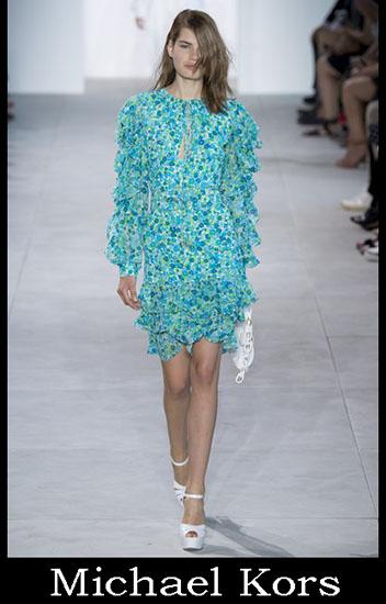 Moda Michael Kors Primavera Estate Look 1